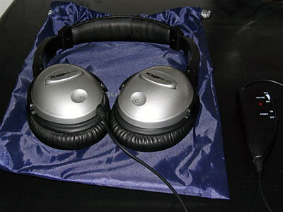 Review: Plane Quiet Noise Reducing Headset