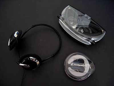 Review: Sennheiser PMX60 Headphones