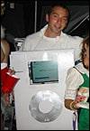 iPod Halloween costumes
