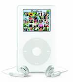 Apple debuts iPod Photo and U2 iPod