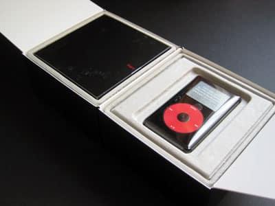 U2 iPod Impressions: Better looks, cleaner audio?