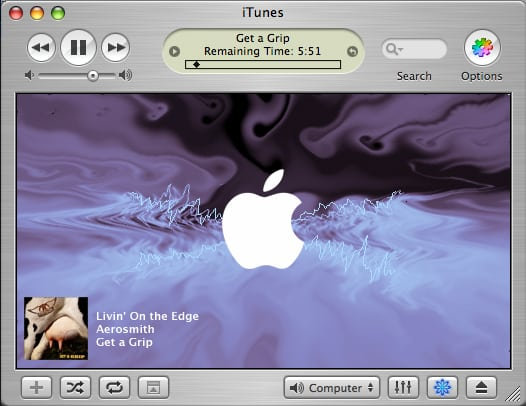 iTunes Extreme: Killer Add-ons
