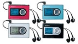 Sony takes aim at iPod with MP3-compatible player