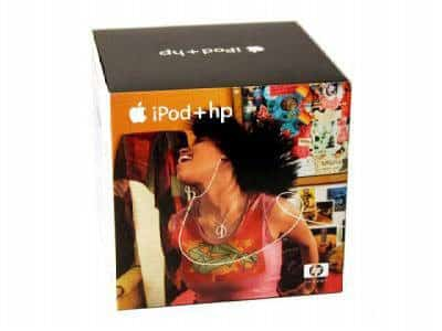 Review: Apple iPod from HP (iPod+hp)
