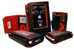 Incase intros Leather Folio for U2 iPod