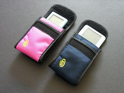 Review: Timbuk2 iPod Case