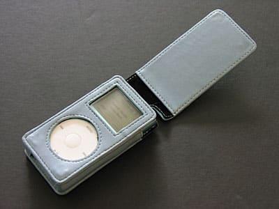 Review: Pacific Design iPod Mini Flip Case