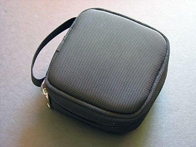 Review: Be-Ez Travel Bag