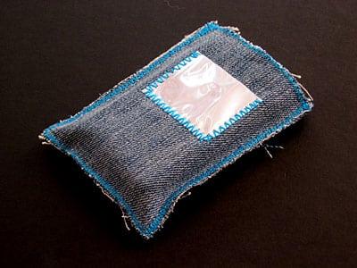 Review: Catherine's Pita iPod Cozies