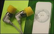 Shure unveils E4c sound isolating earphones
