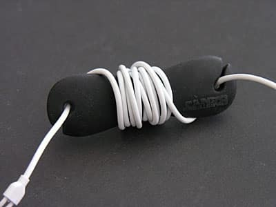 Review: Sumajin SmartWrap Earphone Cord Manager
