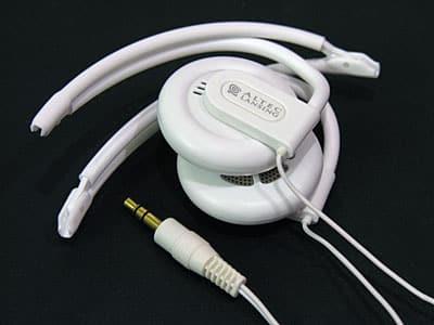 Review: Altec Lansing inMotion iM302 Headphones