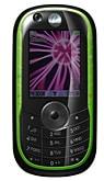 Motorola debuts iTunes-compatible E1060 mobile phone