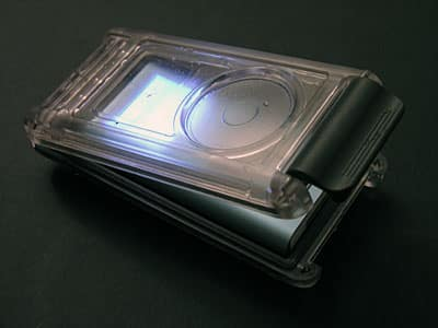 Review: OtterBox for iPod mini Waterproof Case