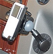 Pro-Fit intros miMount iPod car cradle
