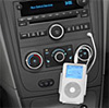 GM adding iPod compatibility to 2006 models