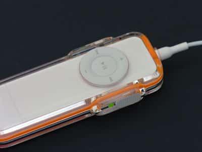 Review: Apple iPod shuffle Sport Case