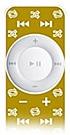 ShuffleArt vinyl skins for iPod shuffle released