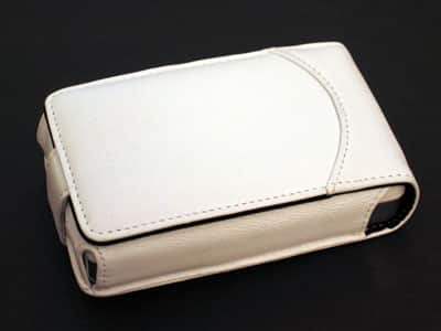 Review: Noreve Tradition Leather Case