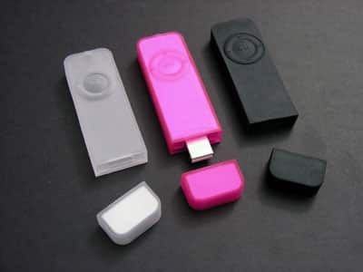 Review: Speck SkinTight for iPod shuffle