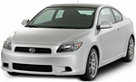Scion tC gets iPod-compatible Pioneer stereo option
