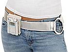 Hip Tunes iPod fashion belt offered