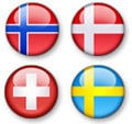 Four new European iTunes Music Stores open [updated]