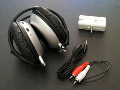 Review: Macally BlueWave Bluetooth Stereo and Streaming Headset
