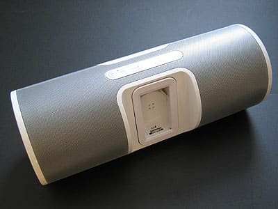 First Looks Special: Altec Lansing inMotion iM7