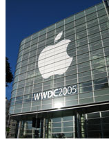 Backstage: Apple switches to Intel; iPod impact, zero (for now)