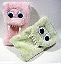 iPod mini 'Monsters' released