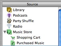 Apple releases iTunes 4.9, featuring podcast downloads [updated]