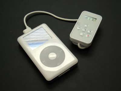 Review: BTI The iPod Tunestir FM Radio Receiver/Transmitter/Remote