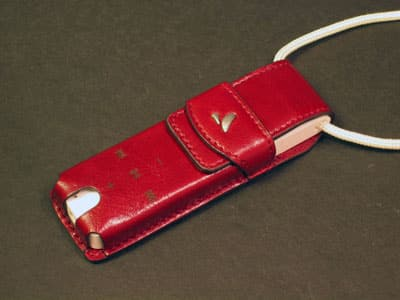 Review: Vaja AP11 for iPod shuffle