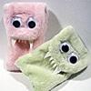 Gear Guide: PixelGirl Shop iPod mini Monsters