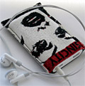 'Arty' offers one of a kind iPod covers