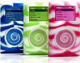 iSkin unveils Wild Sides for iPod mini