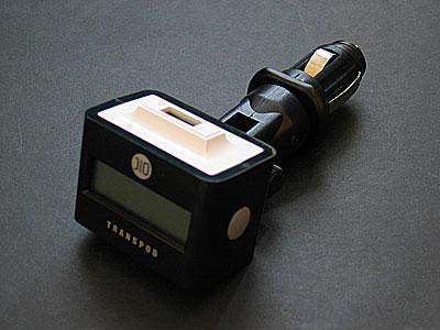 Review: DLO TransPod/TransDock for iPod shuffle