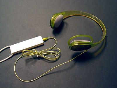 Review: Logitech Curve Headphones