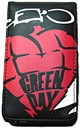 Green Day 'American Idiot' iPod case available