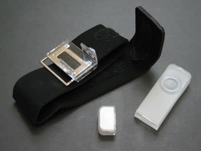 Review: Speck Products SkinTight Armband for iPod shuffle