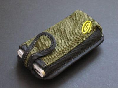Review: Timbuk2 iPod Mini Carrying Case