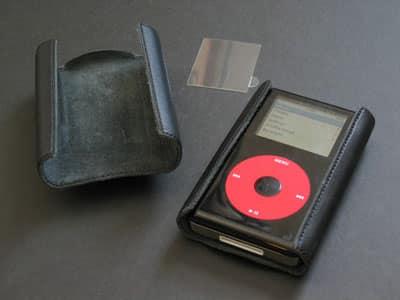 Review: Targus Slide Case for iPod