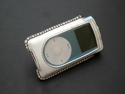 Review: Belkin NE Classic Leather Case for iPod mini