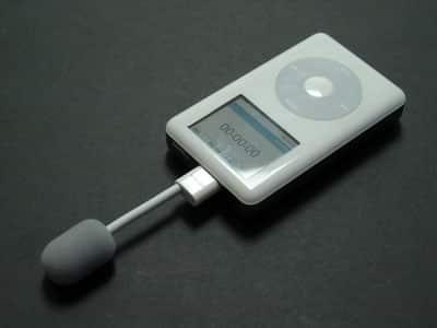 Review: Belkin TuneTalk for iPod
