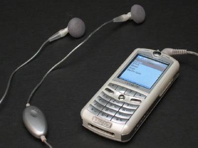 Super First Look: Motorola ROKR E1 iTunes Phone