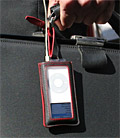 Tunewear intros Tunetag case for iPod nano