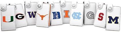 Incase launches collegiate iPod case collection