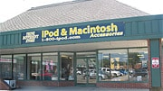 iPod accessory retail store to open on Long Island