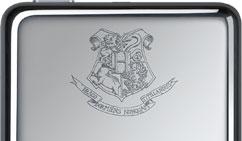 Harry Potter iPod, digital audiobooks available
